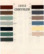 1952 Chrysler