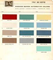 1961 DeSoto