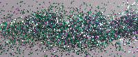 Emerald Ice  0.015 Metal Flake