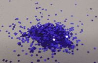 Purple 0.015 Metal Flake