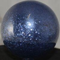 Navy Blue 0.015 .015 Metal Flake Glitter