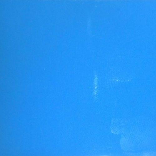 1950's Retro Grabber Blue