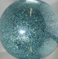 Aqua Marine Green Holographic 0.015 Metal Flake