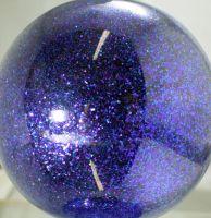 Indigo Blue 0.025 Metal Flake