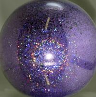 Orchid Purple Holographic 0.015 .015 Metal Flake Glitter