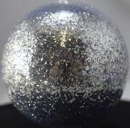 Chrome Silver 0.015 .015 Metal Flake Glitter