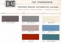 1962 Studebaker