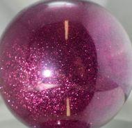 Magenta Pink Red 0.008 Metal Flake Glitter