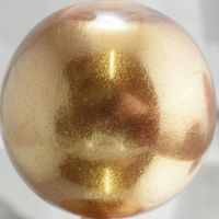 Sparkle Bronze Pearl Is a Synthetic Series Mica Pigment which is sized at 60-300 UM.