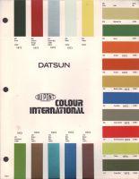 1973 Datsun
