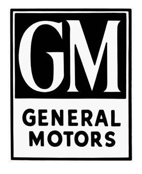 Classic GM Colors