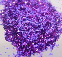Wild Berry Purple 0.015/0.025 Metal Flake Glitter