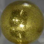 Dark Gold 0.025 .025 Metal Flake Glitter