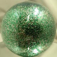 Emerald Mist Green 0.015 .015 Metal Flake Glitter