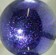Indigo Blue 0.015 .015 Metal Flake Glitter