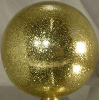 Light Gold 0.015 .015 Metal Flake Glitter