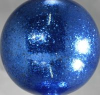 Western Blue 0.025 .025 Metal Flake Glitter
